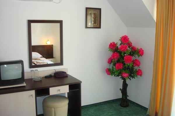 HOTEL VANINI - фото 8