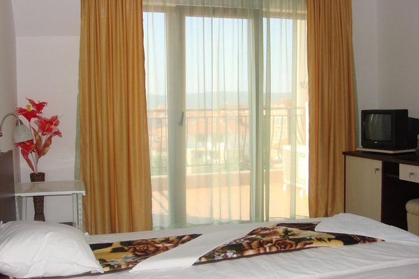 HOTEL VANINI - фото 9