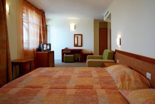 Hotel Saint Nikola - фото 1