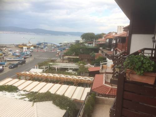 Hotel Saint Nikola - фото 18