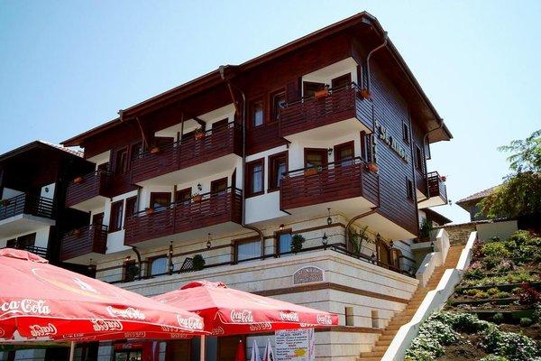 Hotel Saint Nikola - фото 20
