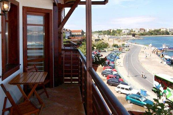 Hotel Saint Nikola - фото 21
