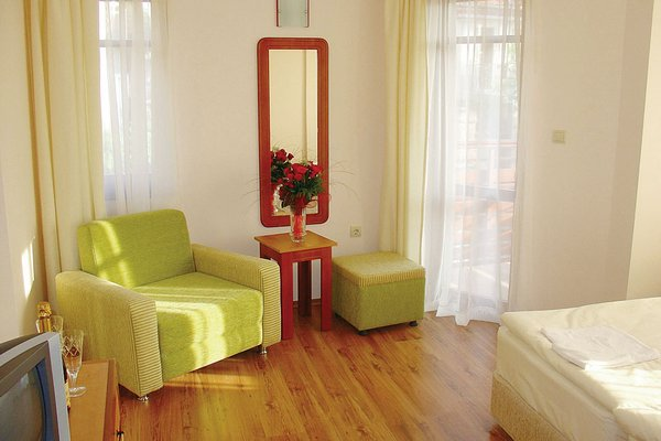 Hotel Saint Nikola - фото 3