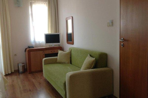 Hotel Saint Nikola - фото 5