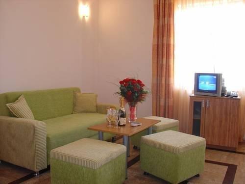 Hotel Saint Nikola - фото 7