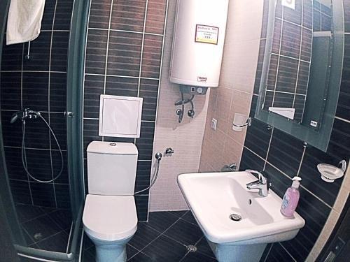 Apartments in Chateau Del Marina Complex - фото 17