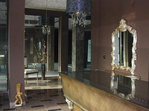 Apartments in Chateau Del Marina Complex - фото 21