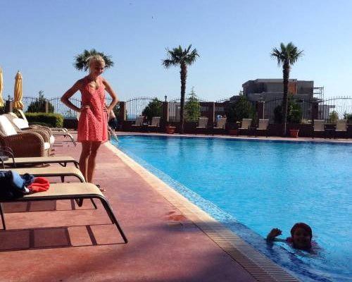 Apartments in Chateau Del Marina Complex - фото 4