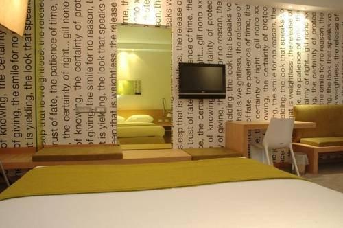 Гостиница «Casino», Ксанти