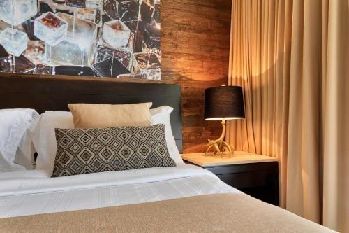 Ventura Hotel & Suites - фото 10