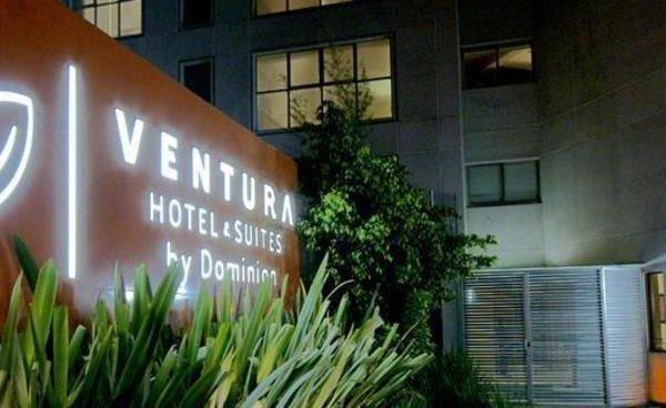 Ventura Hotel & Suites - фото 20