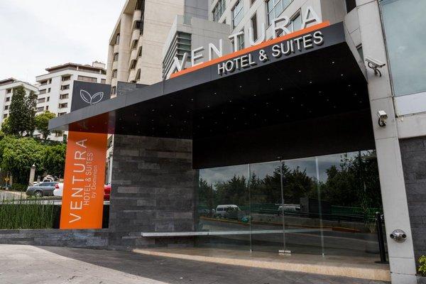 Ventura Hotel & Suites - фото 23
