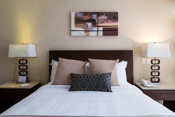 Ventura Hotel & Suites - фото 3