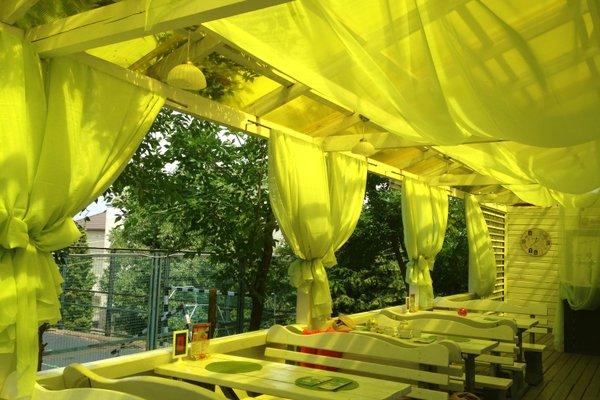 Отель Фореста Фестиваль Парк - фото 19