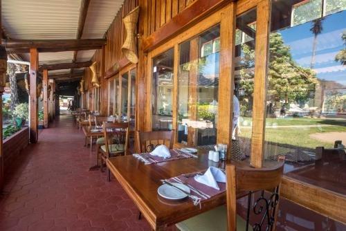 Sunbird Nkopola Lodge - фото 11