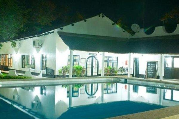 Sunbird Nkopola Lodge - фото 17