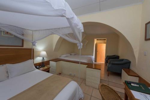 Sunbird Nkopola Lodge - фото 3