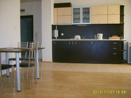 Апартаменты Фетисови в гостиничном комплексе Бей Вю - фото 15