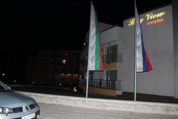 Апартаменты Фетисови в гостиничном комплексе Бей Вю - фото 22