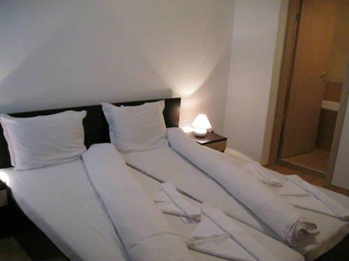 Апартаменты Фетисови в гостиничном комплексе Бей Вю - фото 4
