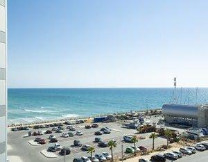 ApartHotel Okeanos on the Beach Herzliya Israel
