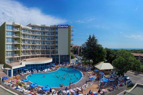 Hotel Elena 24h. - Все включено - фото 23