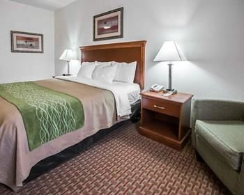 Photo of Comfort Inn Hebron-Lowell Area