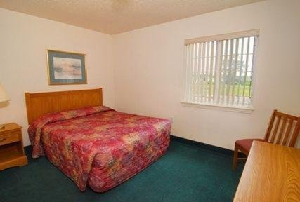 Photo of Affordable Suites Salisbury