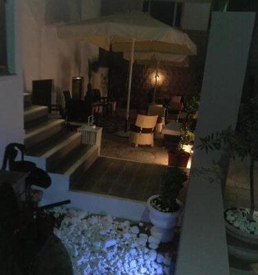 Byzance Hotel - фото 5