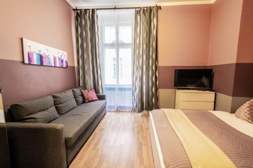 Ruzova Apartment By Ruterra - фото 43