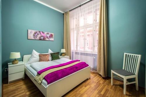Ruzova Apartment By Ruterra - фото 1