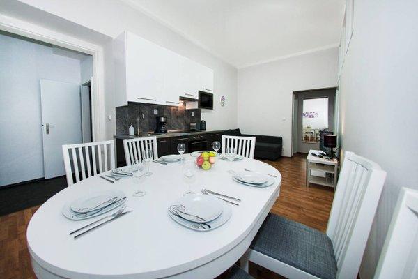 Ruzova Apartment By Ruterra - фото 13