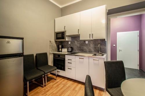 Ruzova Apartment By Ruterra - фото 15