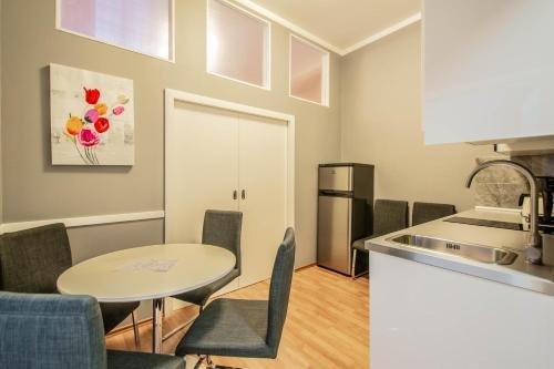 Ruzova Apartment By Ruterra - фото 18