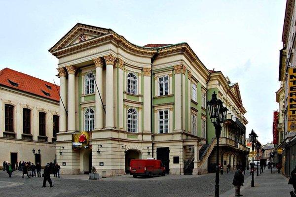 Ruzova Apartment By Ruterra - фото 21