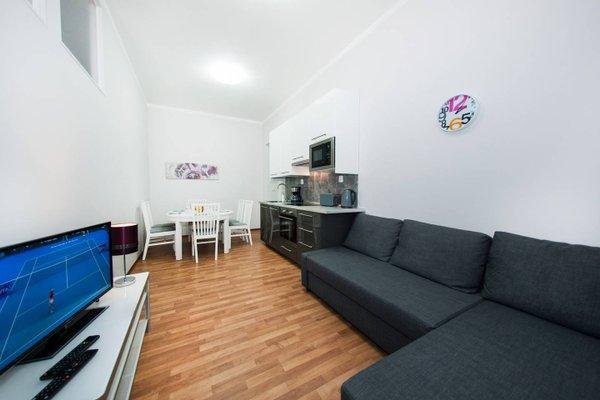 Ruzova Apartment By Ruterra - фото 6