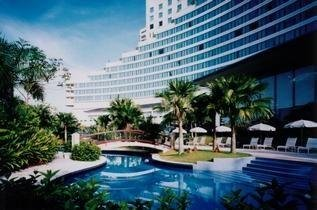 Guoman Port Dickson Resort, Kampung Telok