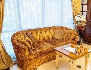 Nobil Luxury Boutique Hotel Chisinau Moldova