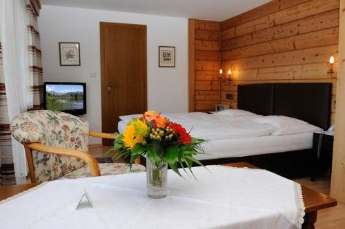 Hotel Helga - фото 1