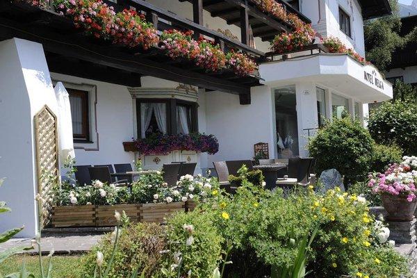 Hotel Helga - фото 16