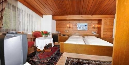 Hotel Helga - фото 5