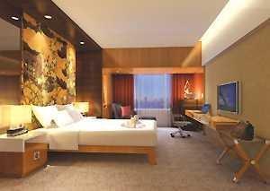 Springwood Harbour Hotel Dongguan, Хумэнь