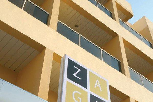 Гостиница «Zagy Arabian Suites Dubai», Дубаи