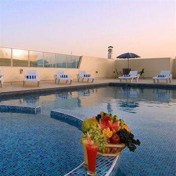 Zagy Arabian Suites Dubai - фото 4