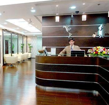 Zagy Arabian Suites Dubai - фото 5