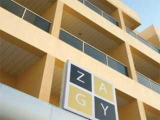 Zagy Arabian Suites Dubai - фото 8