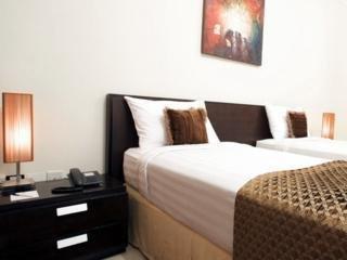 Zagy Arabian Suites Dubai - фото 9