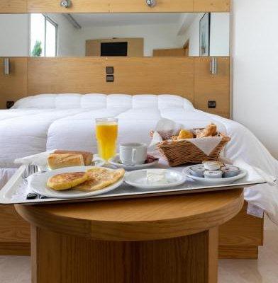 Hotel Tanjah Flandria - фото 1