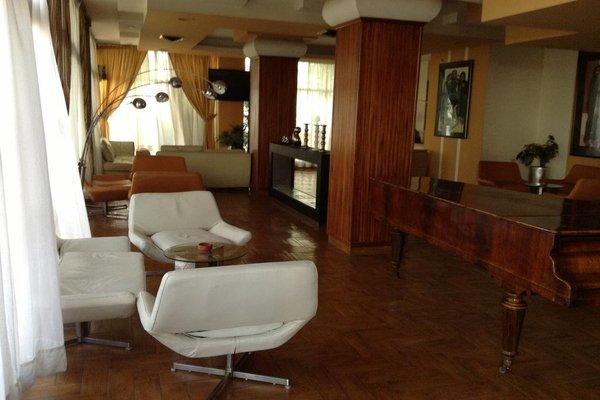 Hotel Tanjah Flandria - фото 4