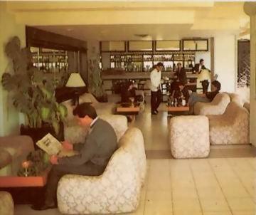 Hotel Tanjah Flandria - фото 5